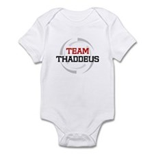 Thaddeus Infant Bodysuit