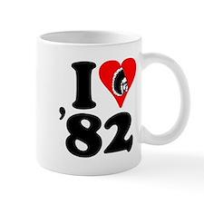 Cute 82 Mug