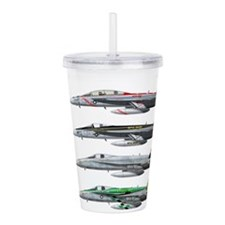 center copy.png Acrylic Double-wall Tumbler