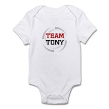 Tony Infant Bodysuit