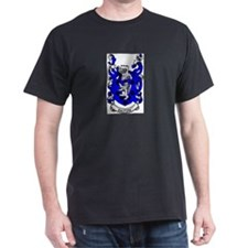 DALTON 1 Coat of Arms T-Shirt