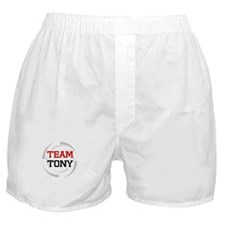 Tony Boxer Shorts