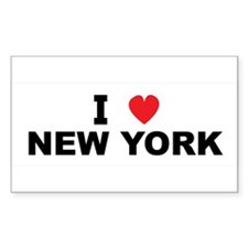 NEW_YORK Decal