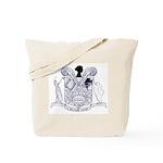 CoA Tote Bag