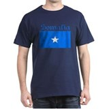 Somalia Flag T-Shirt
