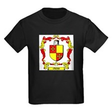 CROSS Coat of Arms T