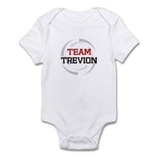 Trevion Infant Bodysuit