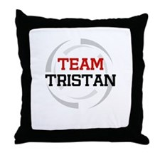 Tristan Throw Pillow