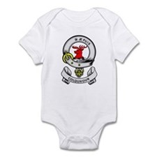 COLQUHOUN 2 Coat of Arms Infant Bodysuit