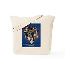 Unique Erin Tote Bag