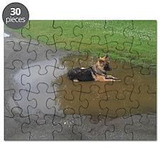Unique John Puzzle