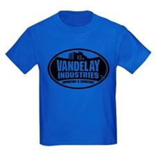 Cute Vandelay industries T