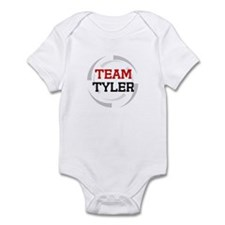 Tyler Infant Bodysuit
