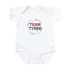Tyree Infant Bodysuit