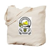 CAMPBELL 2 Coat of Arms Tote Bag