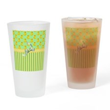 Rubber Ducky's Drinking Glass