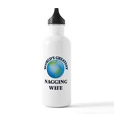 World's Greatest Naggi Water Bottle