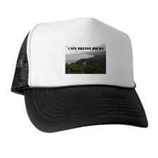 Cute Cape breton Trucker Hat