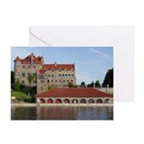 Singer Castle Greeting Cards (Pk of 10)