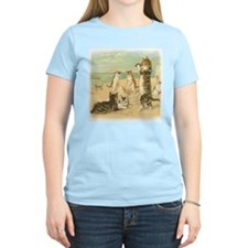 Beach Kittens T-Shirt