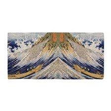 Great Wave by Hokusai Beach Towel