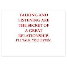 relationship Invitations