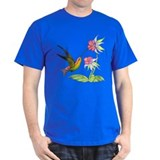 Hummingbird Flight T-Shirt