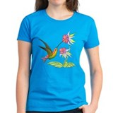 Hummingbird Flight Tee