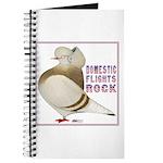 Domestic Flights Rock! Journal