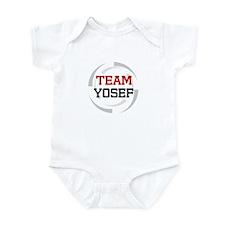 Yosef Infant Bodysuit