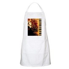 Music Series Apron