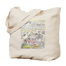 Cute Amazing tricks Tote Bag