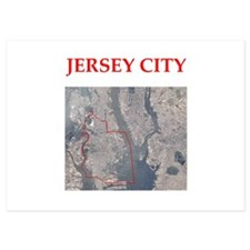 jersey city Invitations