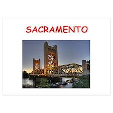 sacramento Invitations