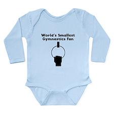 Worlds Smallest Gymnastics Fan Body Suit