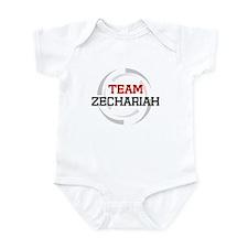 Zechariah Infant Bodysuit