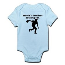Worlds Smallest Bowling Fan Body Suit