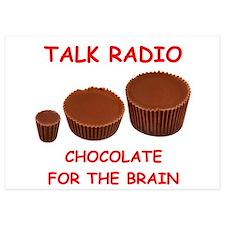 talk radio Invitations
