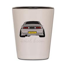 Total Hoon drift car Shot Glass