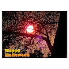 Happy Halloween 2 Invitations