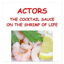 actor Invitations