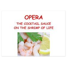 opera Invitations