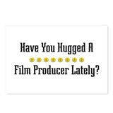 Hugged Film Producer Postcards (Package of 8)