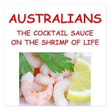 australia Invitations