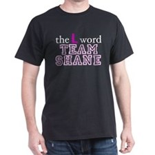 L Word Shane T-Shirt