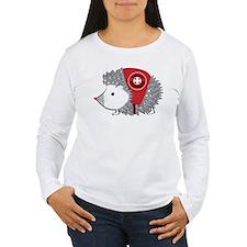 Service Hedgehog Long Sleeve T-Shirt