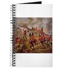 bunker hill Journal