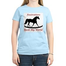 Cute Fox trotter T-Shirt
