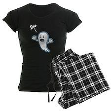 Boo Pajamas