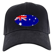 Australia Flag Baseball Hat